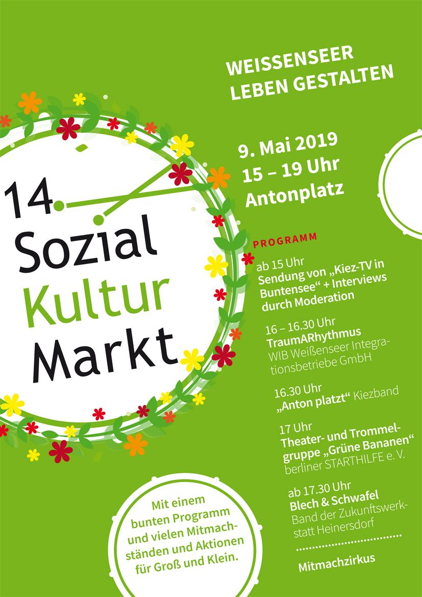 14. SozialKulturMarkt